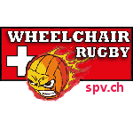 Wheelchair Rugby Switzerland